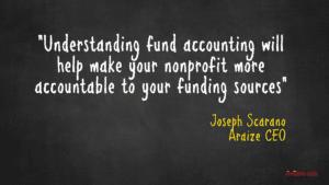 How Fund Accounting Makes Nonprofits More Accountable - araize.com