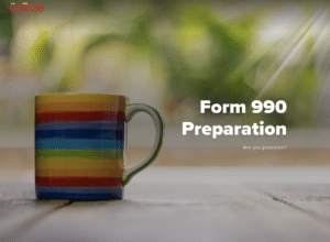 Nonprofit Form 990: Essential Information For Preparation - araize.com