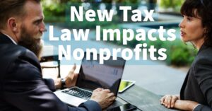 New 2017 Tax Laws Impacts Charitable Contributions - araize.com