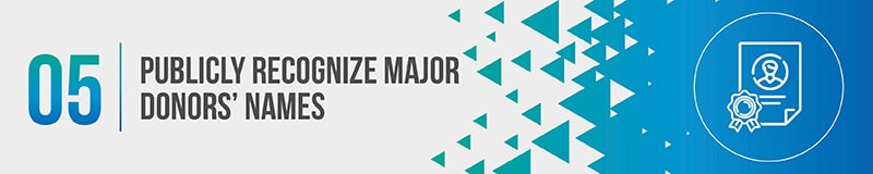 7 Practices to Modernize Your Donor Stewardship Plan -araize.com