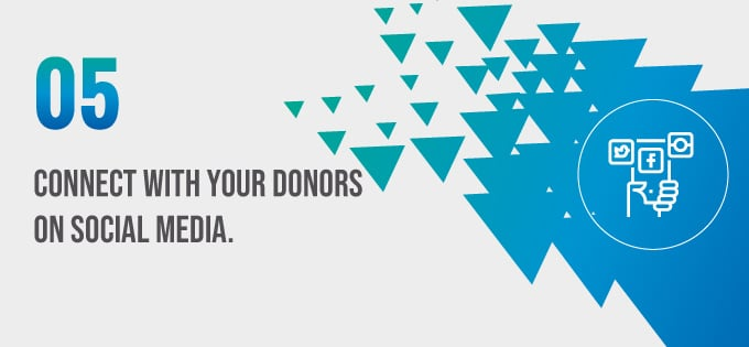 5 Strategies to Improve Your Fundraising Using Donor Data - araize.com