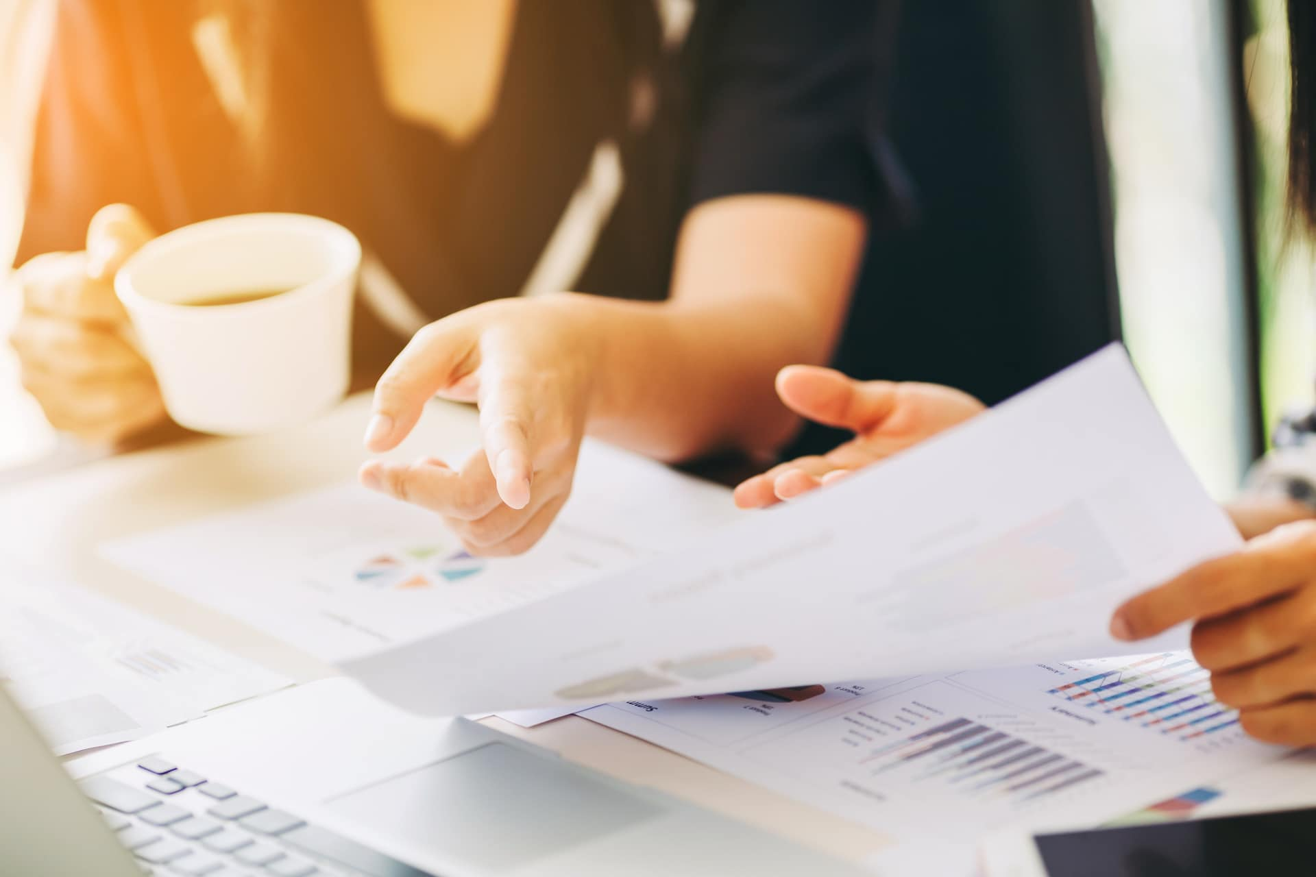How to Read Your Nonprofit Statement of Activities Report