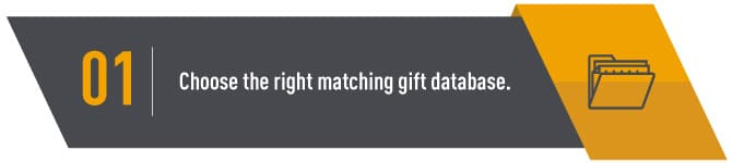3 Ways to Incorporate Matching Gifts Into Your Fundraising - araize.com