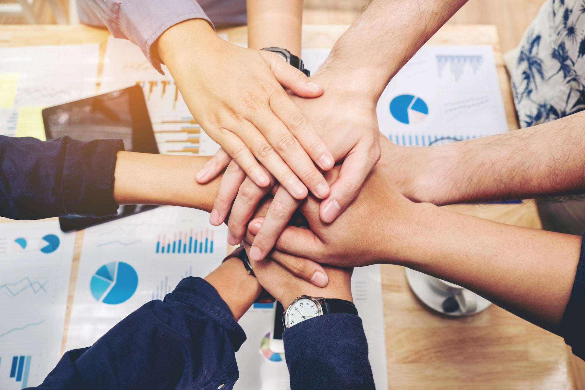 Investing In Nonprofit Overhead Reaps Rewards