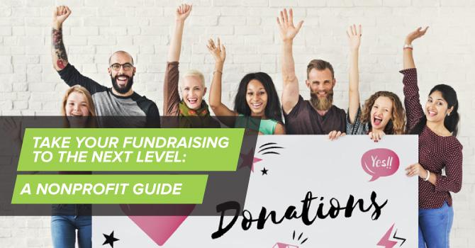 Bloomerang-Araize Take Your Fundraising to the Next Level a Nonprofit Guide - araize.com