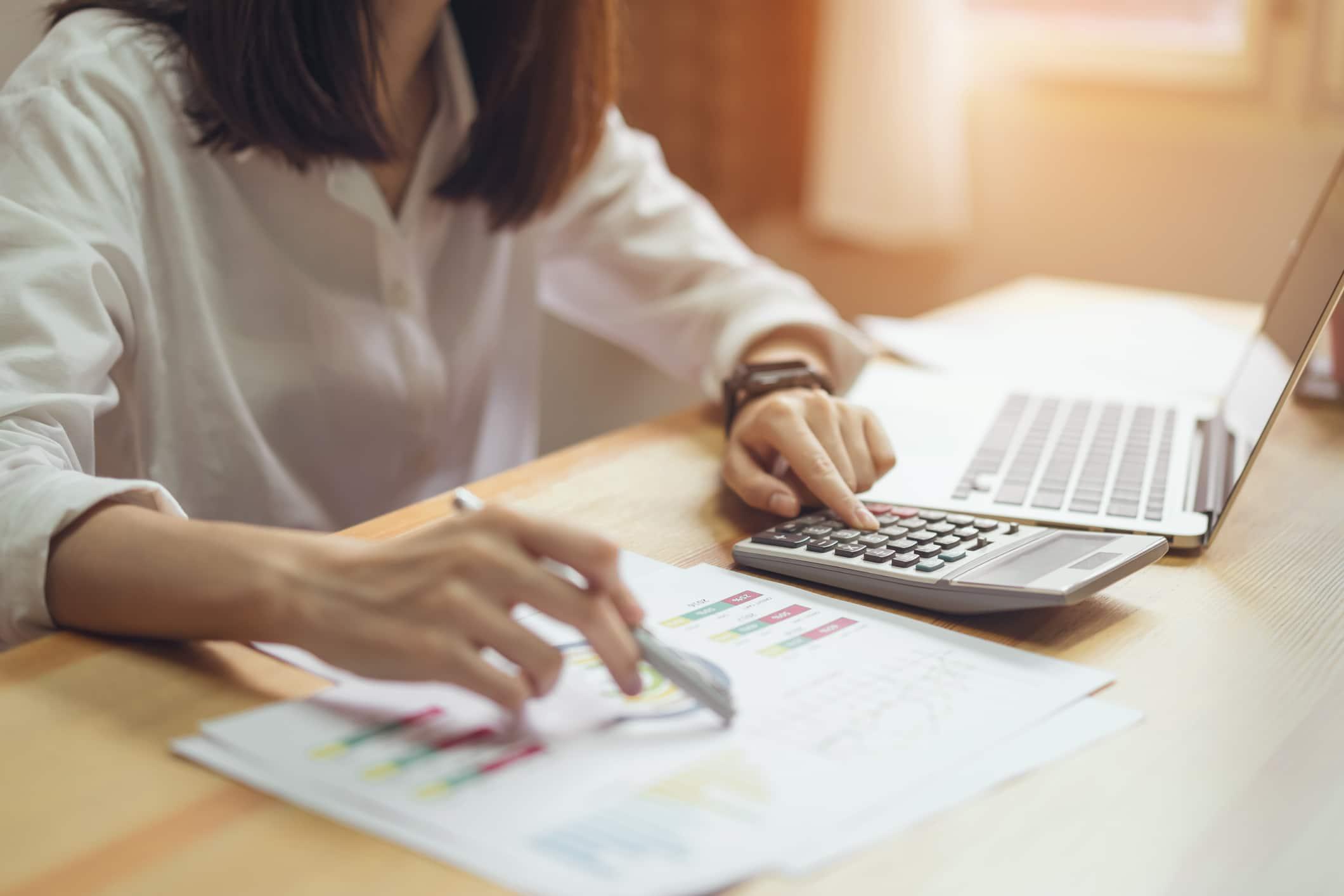 accounting for nonprofits - araize.com