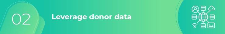 Donor Retention: 4 Strategies for the Long Term - araize.com