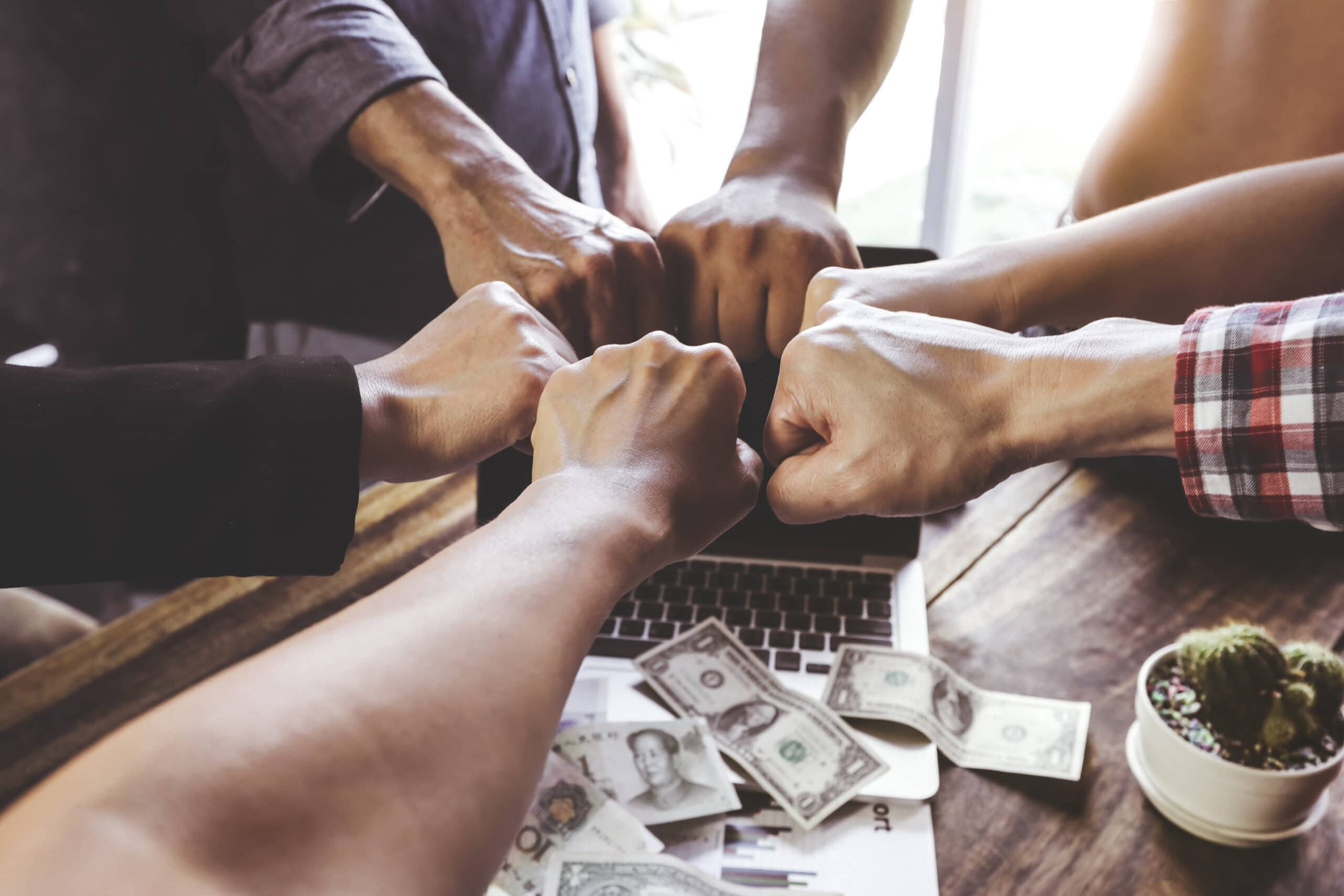 Fundraising Stewardship - araize.com
