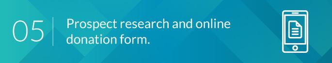 Optimize your online donation form. - araize.com