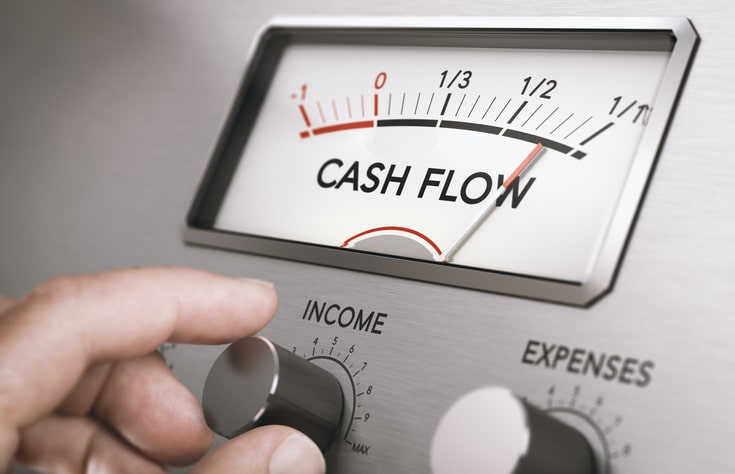 Nonprofit Cash Flow Forecasts: How To Avoid Deficits