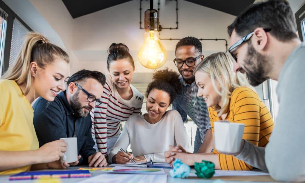 How Operating Like A Startup Grows Nonprofit Revenue - araize.com