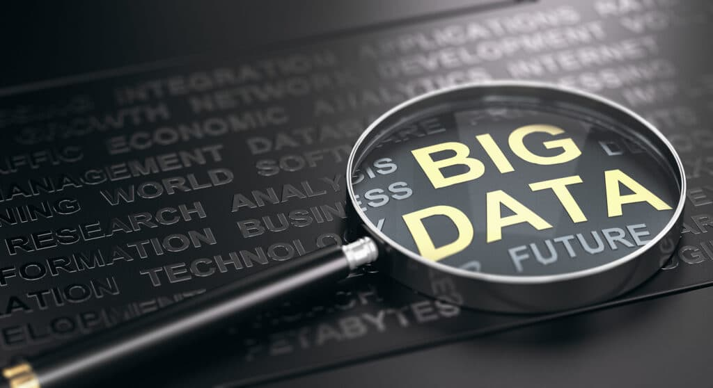 How To Increase Donations With Nonprofit Big Data - araize.com