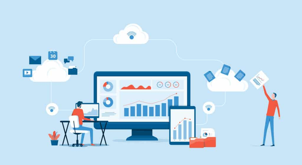 Cloud Nonprofit Accounting Software: What You Need to Know - araize.com
