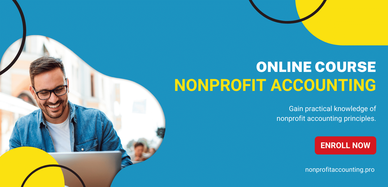 Nonprofit Accounting Course - araize.com